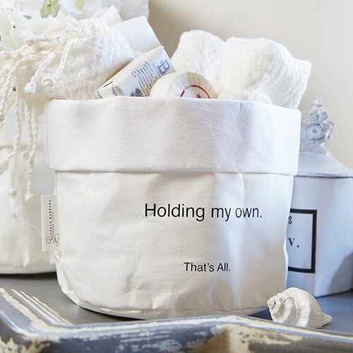 Washable Paper Holders