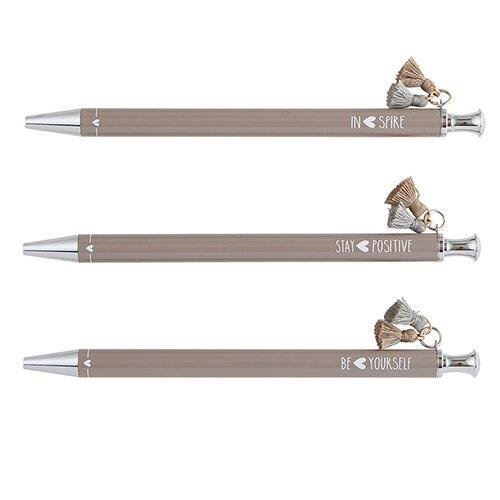 Tassel Pens