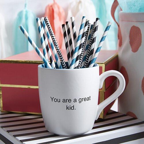 Mugs + Glassware