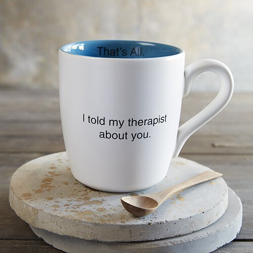 That's All Mugs