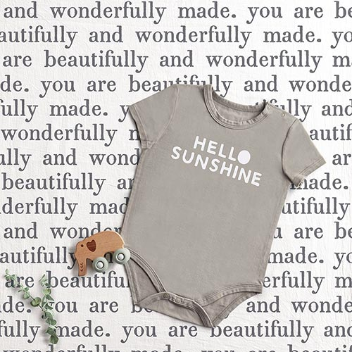 Tops + Snapshirts
